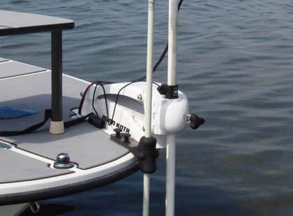 Wang Anchor – The best manual, shallow water anchor system